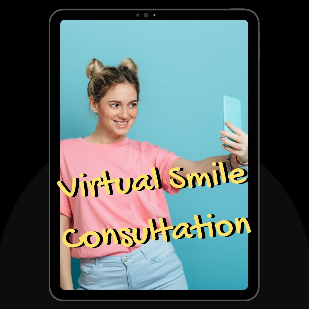 Virtual Smile Consultation